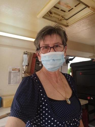 Port de masque indispensable pour vous protéger